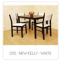 COS - NEW KELLY - WHITE